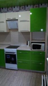 Кухни на заказ Мурманск